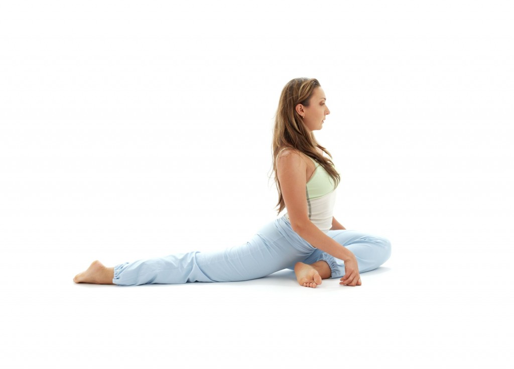 Backjoy Blog Top 5 Yoga Poses To Help Back Pain